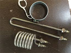 Electric heating element manufacturers