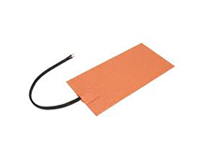 Silicone flexible heater elements suppliers